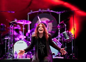 Black Sabbath's Dark, Twisted Resurrection