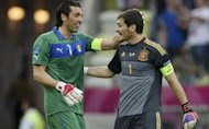 Iker Casillas: Gianluigi Buffon Contoh Kiper yang Baik
