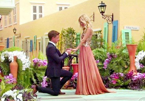 Emily Maynard's $68,000 Engagement Ring From Jef Holm: All the Details!