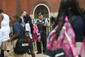 The School-to-Prison Pipeline: A Nationwide Problem for Equal Rights