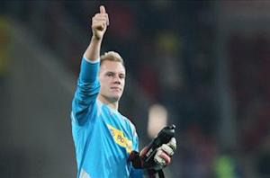 Barcelona agrees Ter Stegen deal