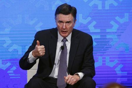 Fed's Lockhart: Two rate hikes this year 'certainly possible', flags Brexit risk
