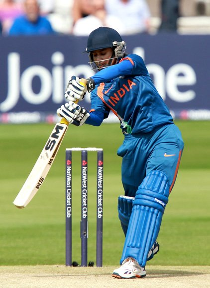 England Women v India Women: NatWest International T20