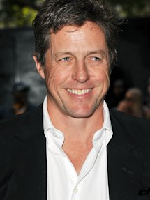Photo of Hugh Grant
