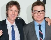 Mike Myers & Dana Carvey Use Academy To Bury 'Wayne's World' Hatchet