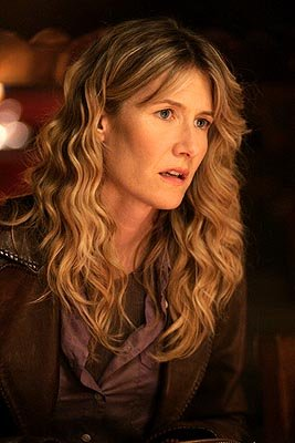 Laura Dern as Pam in Lions Gate's Happy Endings