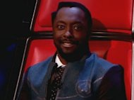 Will.i.am Missing BBC's The Voice