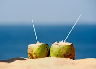 Why is Coconut Water Better Than Sports Drinks?