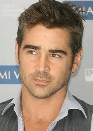 Colin Farrell To Star In Disney's 'Saving Mr. Banks'