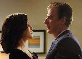 RATINGS RAT RACE: 'Good Wife' Finale Dips, 'Revenge' Up, 'Red Widow' Hits Low, CBS & Fox Tie To Top Demo