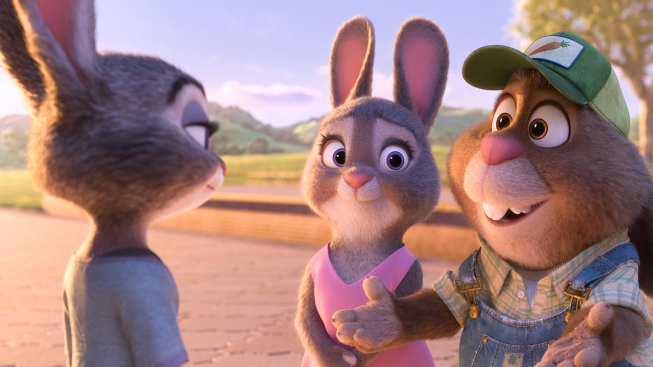 Japan Box Office: 'Zootopia' Hits $67M in Tenth Weekend