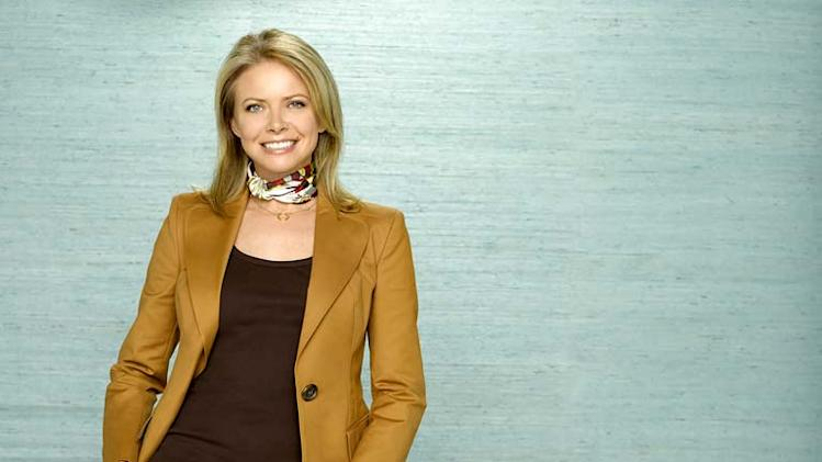 Faith Ford stars as Leila on Carpoolers.