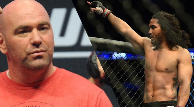 Ben Henderson Stands Up Against Low UFC Fighter Pay And Promises That May Never Be Kept