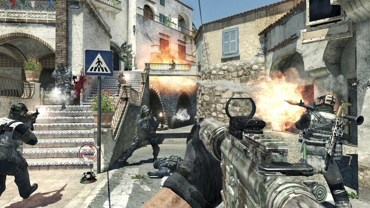 175 Million Call of Duty Games Sold to Date, Still Fewer Than GTA