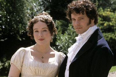 The BBC's Pride and Prejudice miniseries is the best ​adaptation of the book ever made