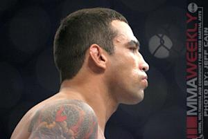 UFC on FOX 11 Fighter Salaries: Fabricio Werdum and Donald Cerrone Top Orlando Payroll