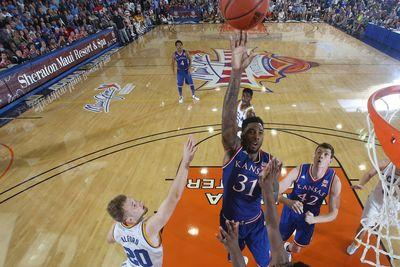 The Battle 4 Atlantis is challenging the Maui Invitational as the king of early season tournaments