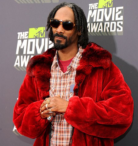 Snoop Lion Admits He Was an Actual Pimp