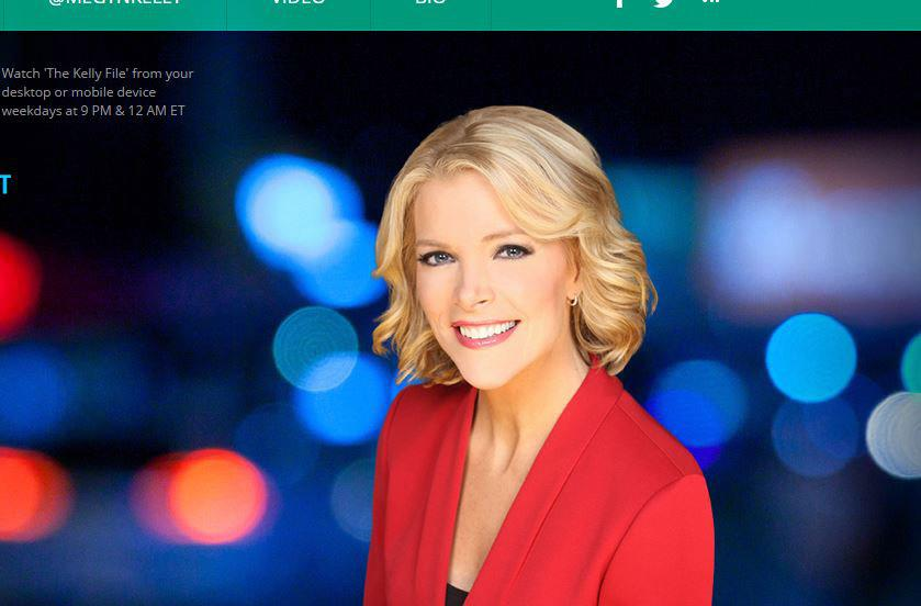 Fox News' Megyn Kelly Making $10 Million+ HarperCollins Memoir Deal