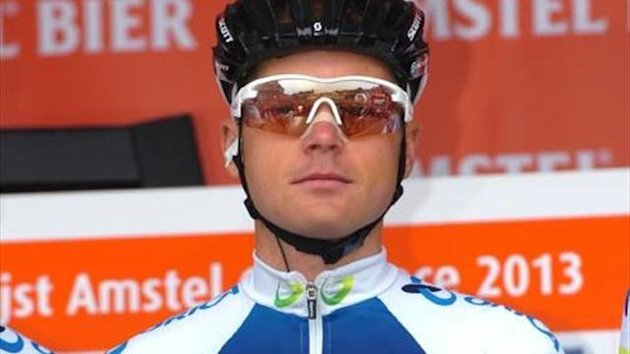 Christian Meier of Orica Green EDGE (Imago)