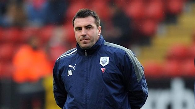 David Unsworth has left his academy role at Sheffield United