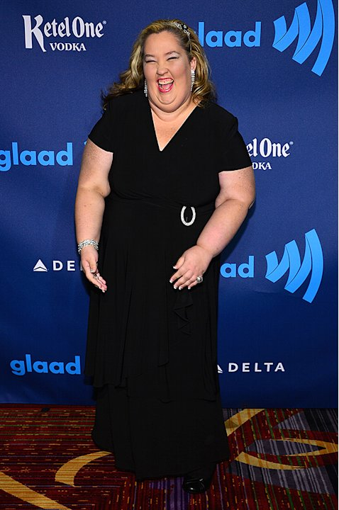 Mama June Shannon