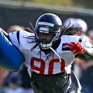 Willie McGinest: Houston Texans linebacker Jadeveon Clowney will be dominant