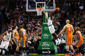 Celtics rally for 87-79 win over Suns