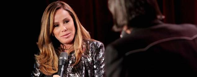 Melissa Rivers 'amazed by the outpouring of love'