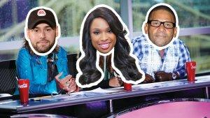 'American Idol': Why Scooter Braun, Jennifer Hudson and Benny Medina Aren't Judging