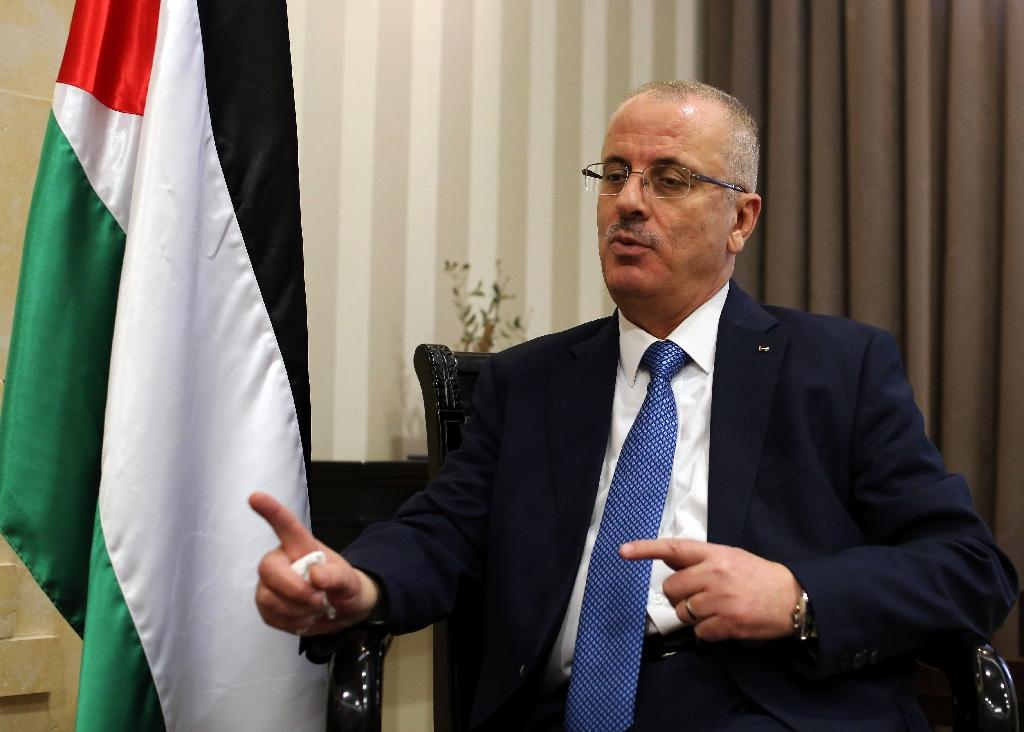 Palestinian ministers end Gaza visit over employee row