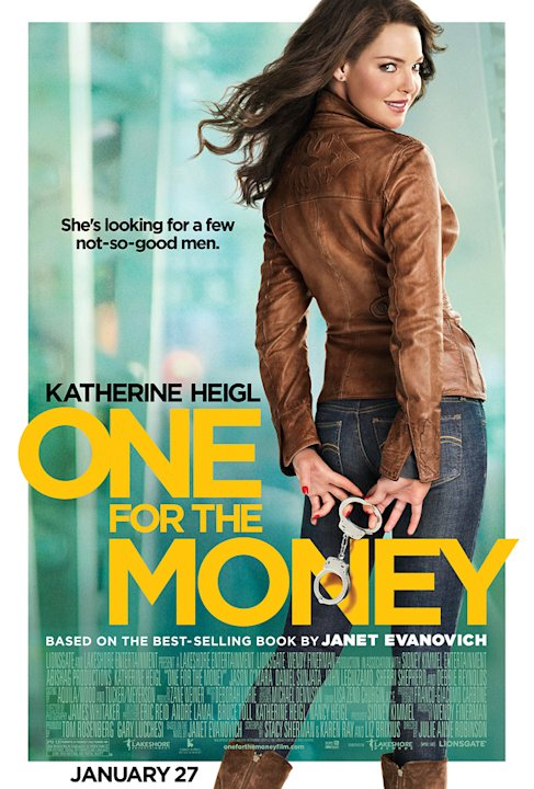 One for the Money 2012 Lionsgate
