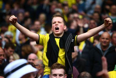 Watford wins promotion to the Premier League