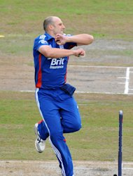 James Tredwell has been called up to England's Test squad