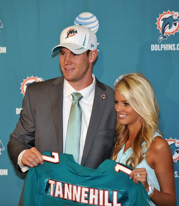 Rent Finders Usa: Ryan Tannehill's Wife Leaves A AR-15 In Rental Car