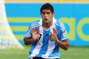 TFC signs Argentine young DP Laba