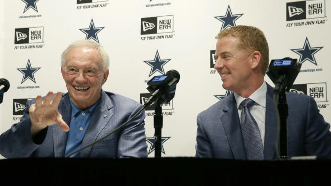 For Cowboys, draft all about numbers on defense