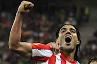 Falcao is the best finisher in the world, claims Gabi