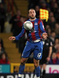 Glenn Murray netted a hat-trick against Ipswich