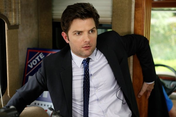 Eye on Emmy: Adam Scott Takes&nbsp;&hellip;