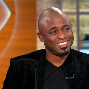 "Wayne Brady on hosting ""Let's Make a Deal,"" career and family"
