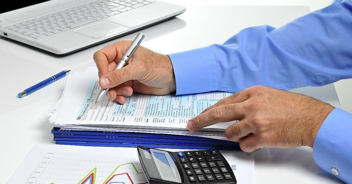 Masters in Accounting or Forensic Accounting