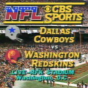 Infinite DVR: 1982 NFC Championship Game