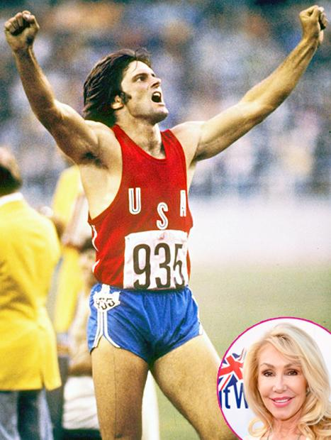 Bruce Jenner's Ex-Wife Linda Thompson Praises His Courage - See Her Thoughtful Message Here
