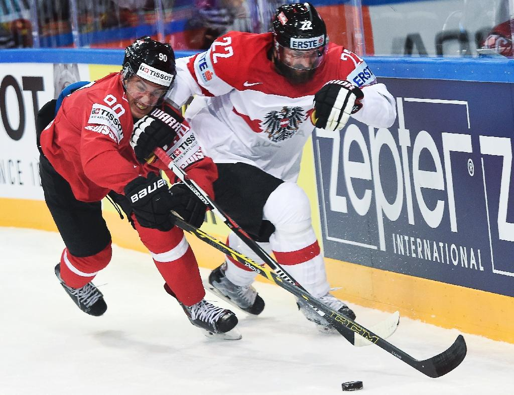 USA edge Norway, Czechs beat Latvia at worlds
