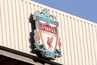 Liverpool crest