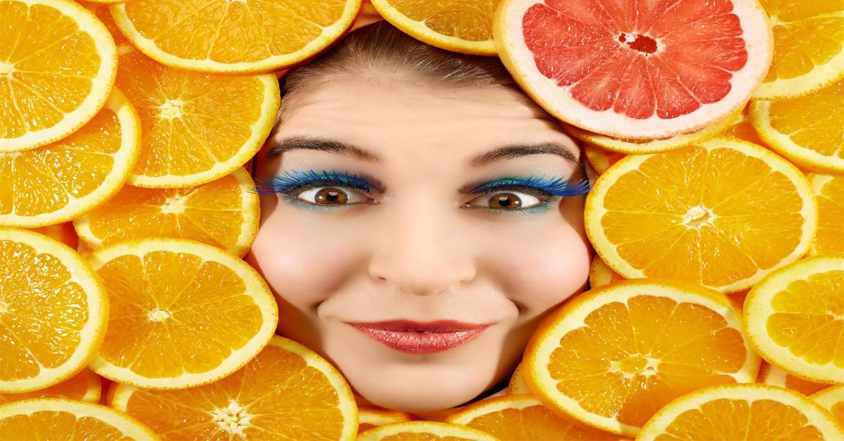 5 Foods That Can Make Your Skin Look Gorgeous