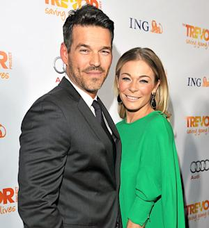 LeAnn Rimes, Eddie Cibrian's TV Show Will Air on Vh1