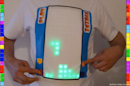 You Can Now Play Tetris on a T-Shirt