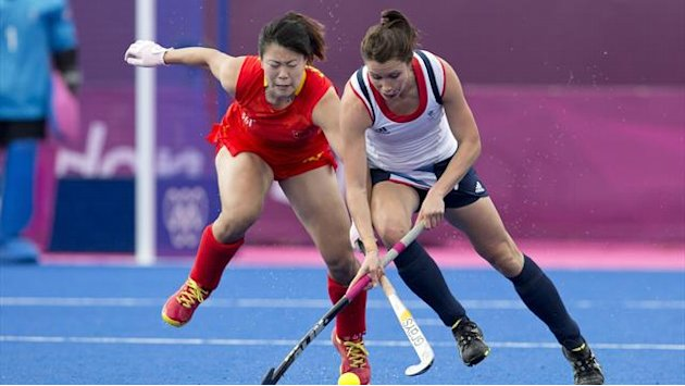 Olympic Games - Walsh ponders international hockey return